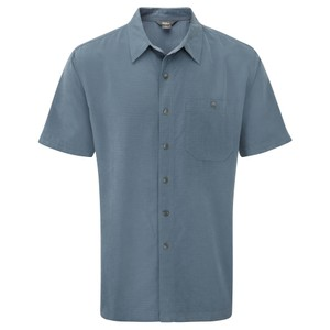 Royal Robbins Mojave Desert Pucker SS Mens