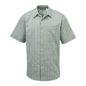 Royal Robbins Jasper Plaid Shirt Mens