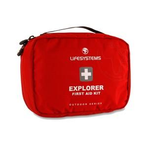 Lifemarque Explorer First Aid Kit