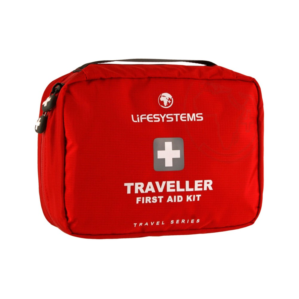 Lifemarque Traveller First Aid Kit N/A