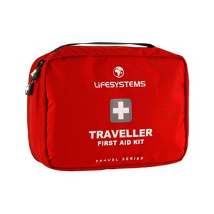 Lifemarque Traveller First Aid Kit