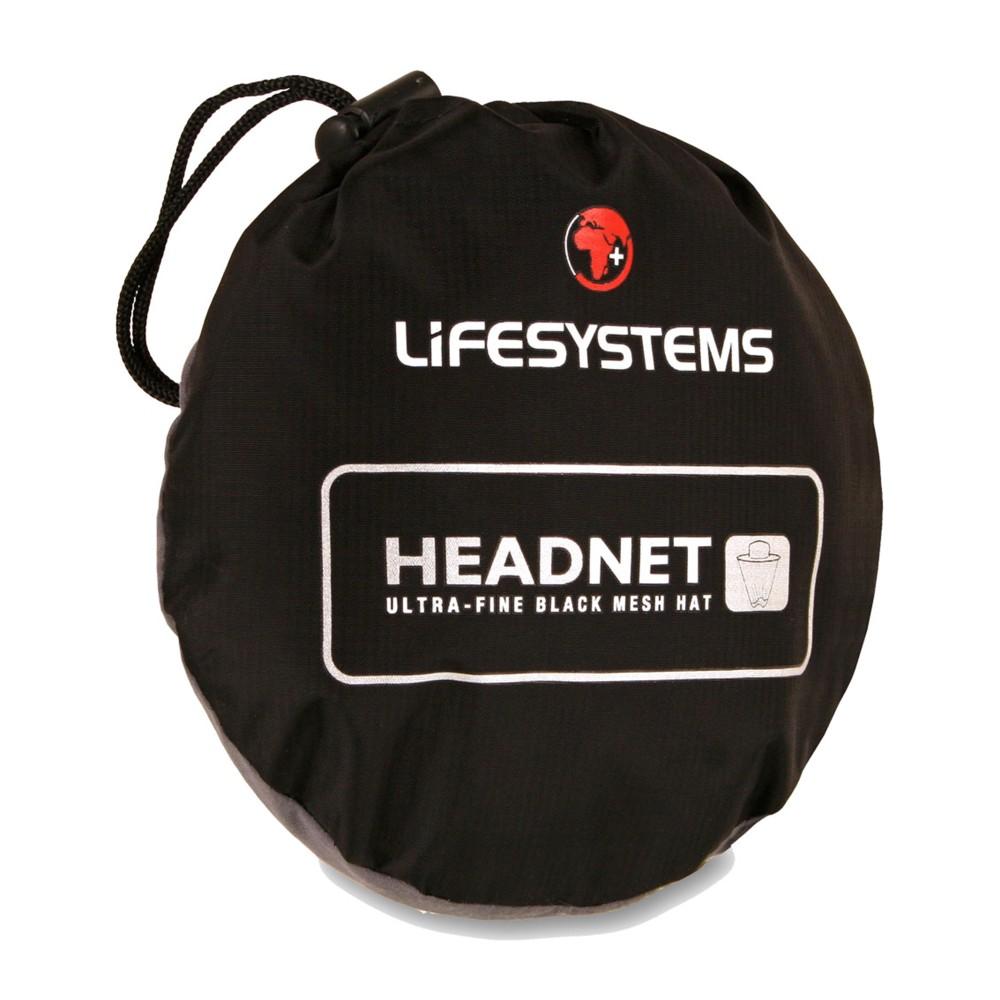 Lifemarque Head Net Hat Midge/Mosquito N/A
