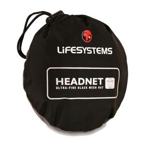 Lifemarque Head Net Hat Midge/Mosquito