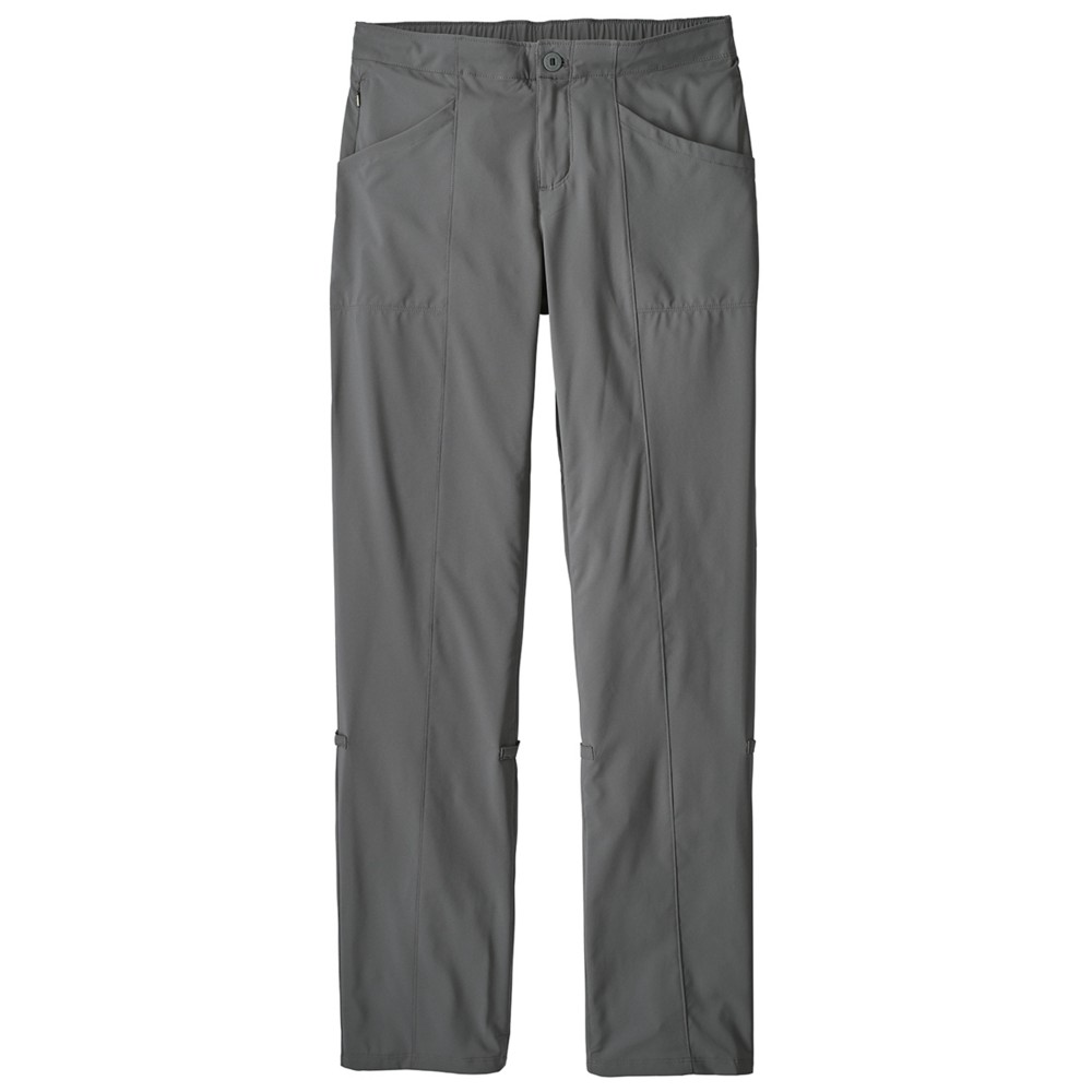 Patagonia High Spy Pants Womens Cave Grey