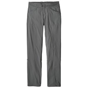 High Spy Pants Womens Cave Grey