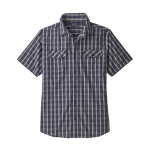 Patagonia High Moss Shirt Mens