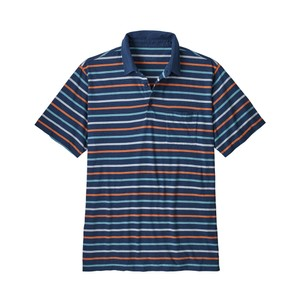 Patagonia Squeaky Clean Polo Mens