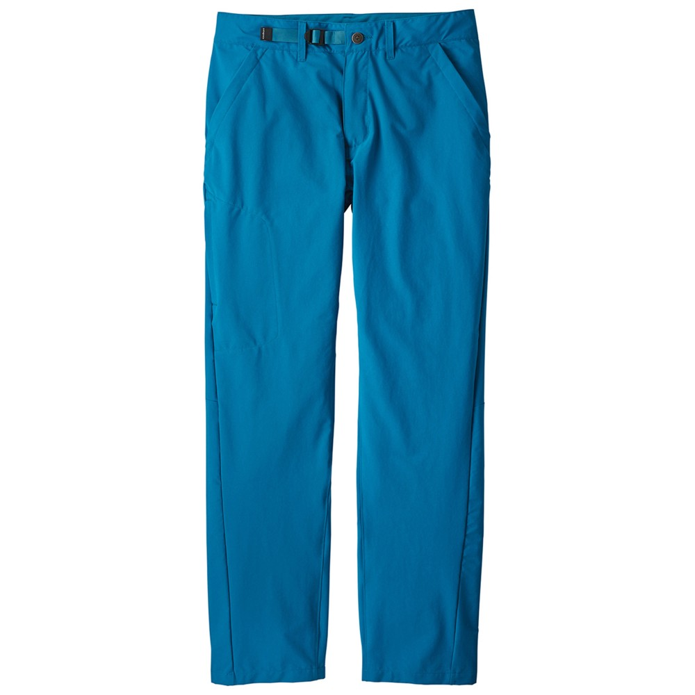 Patagonia Stonycroft Pants - Reg Mens Balkan Blue