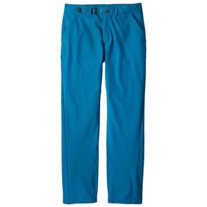 Stonycroft Pants - Reg Mens Balkan Blue