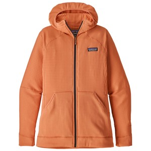 Patagonia R1 Full-Zip Hoody Womens