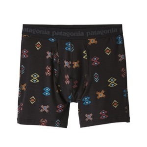Patagonia Essential Boxer Briefs 6 in Mens