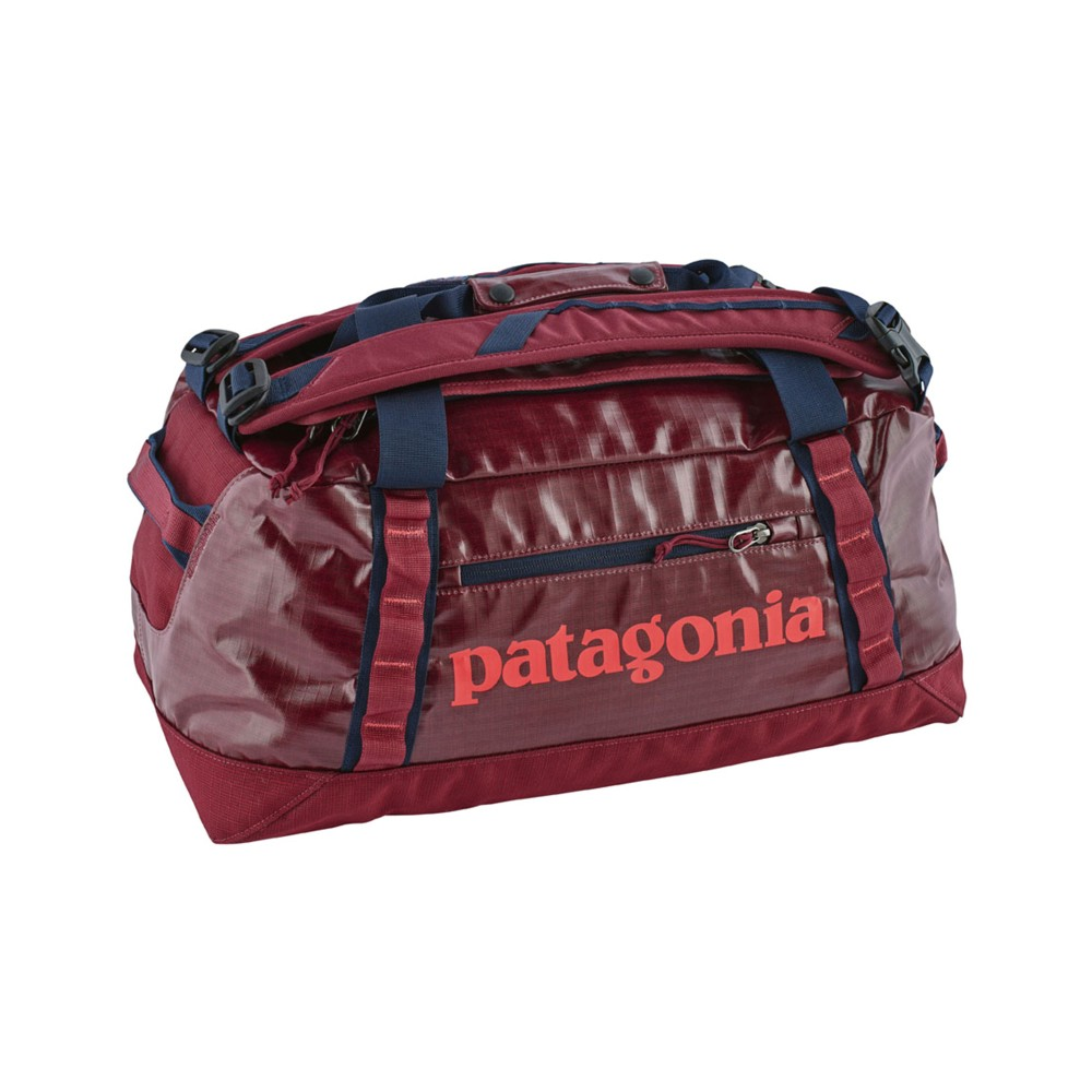 Patagonia Black Hole Duffel 45L Arrow Red