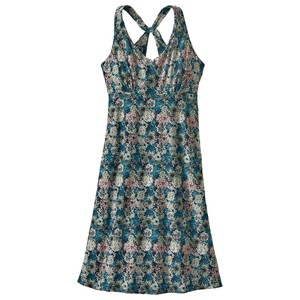 Patagonia Magnolia Spring Dress Womens