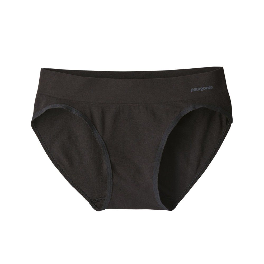 Patagonia Active Briefs Womens Black