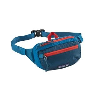 Patagonia LW Travel Mini Hip Pack in Balkan Blue