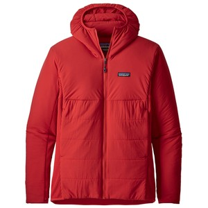 Patagonia Nano-Air Light Hybrid Hoody Mens