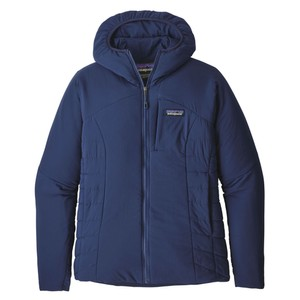 Patagonia Nano-Air Hoody Womens in Classic Navy