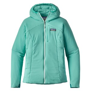 Patagonia Nano-Air Hoody Womens in Strait Blue