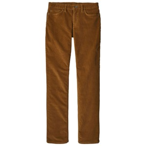 Patagonia Corduroy Pants - Regular  Fit Womens