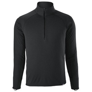 Patagonia Cap MW Zip Neck Mens