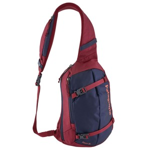 Patagonia Atom Sling 8L in Arrow Red