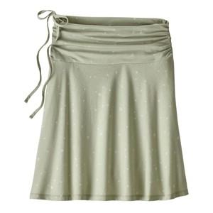 Lithia Skirt Womens Mica Pop-Desert Sage
