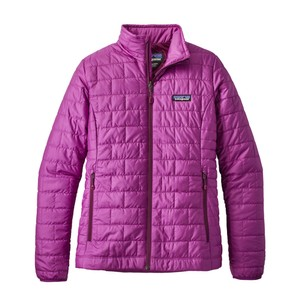 Patagonia Nano Puff Jacket Womens