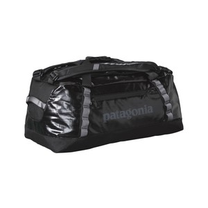 Patagonia Black Hole Duffel 60L in Black