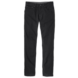 Prana Tucson Pant Mens in Charcoal