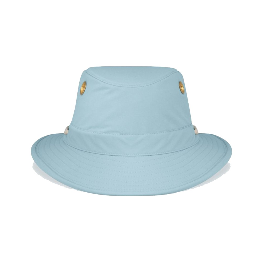Tilley Endurables LT5B Nylon Hat Breathable Ice Blue