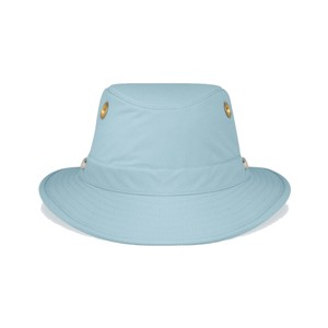 Tilley Endurables LT5B Nylon Hat Breathable in Ice Blue