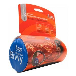 Emergency Bivvy - 2 person Orange