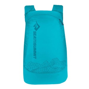 Sea To Summit Ultra-Sil Nano Daypack in Pacific Blue