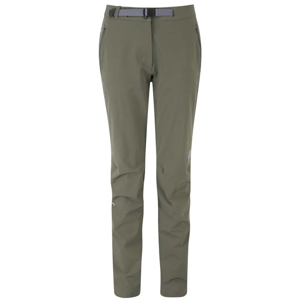 Mountain Equipment Chamois Pant Womens Mudstone
