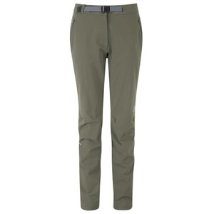Mountain Equipment Chamois Pant Womens in Mudstone