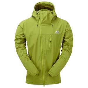 Mountain Equipment Squall Hooded Jacket Mens