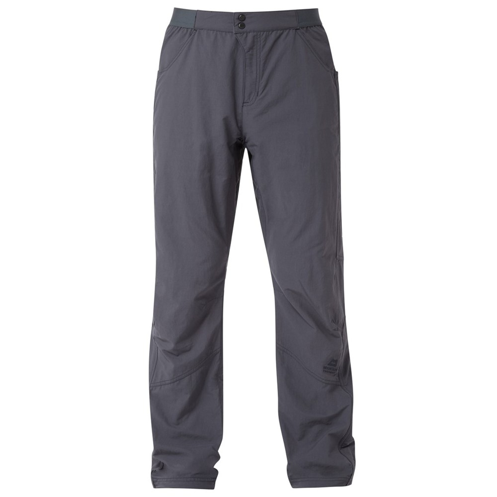 Mountain Equipment Inception Pant Mens Blue Nights
