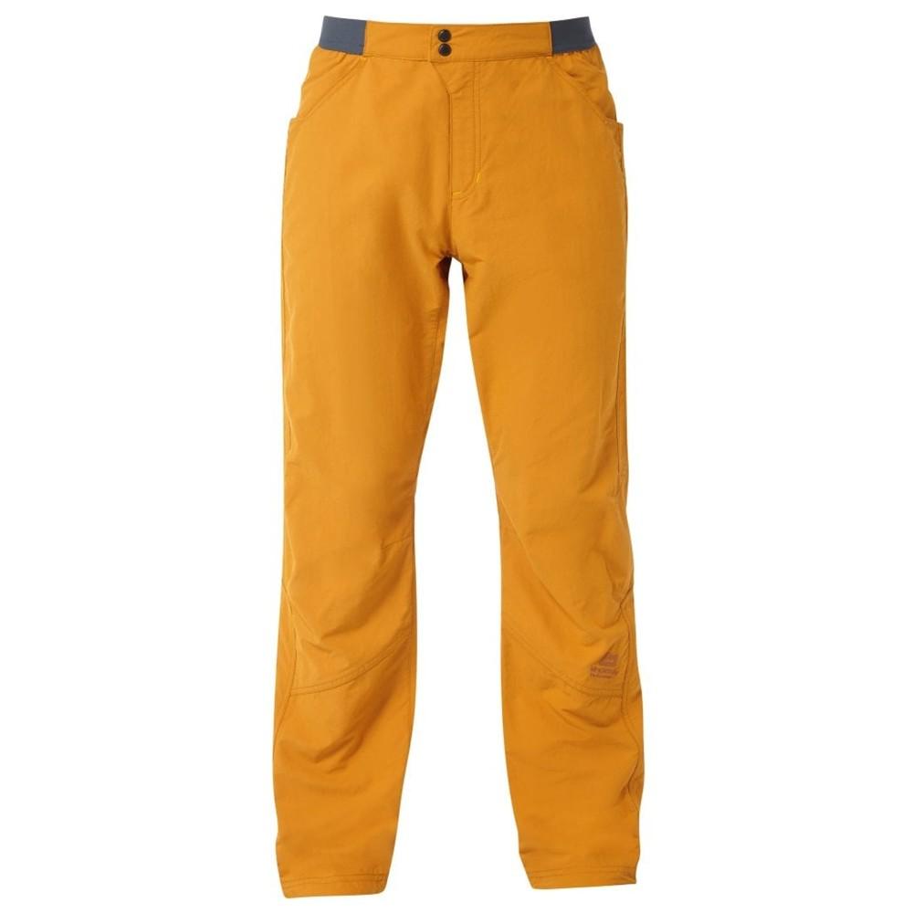 Mountain Equipment Inception Pant Mens Pumpkin Spice
