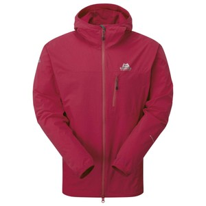 Mountain Equipment Echo Hooded Jacket Womens