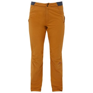 Mountain Equipment Inception Pant Womens in Pumpkin Spice