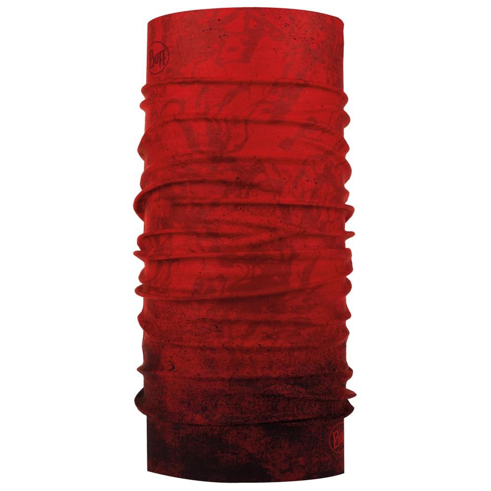 Buff New Original Katmandu Red