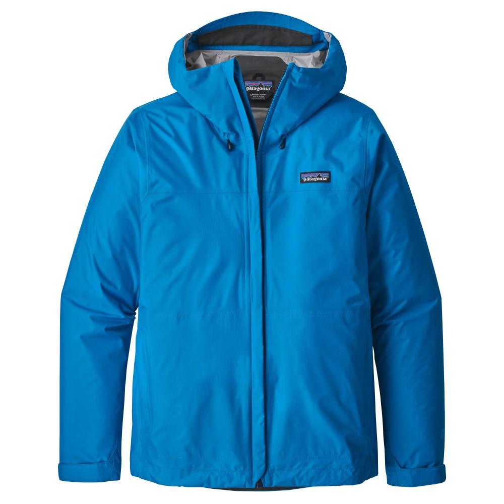 Patagonia Torrentshell Jacket Womens Lapiz Blue