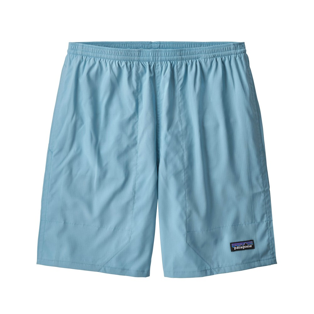 Patagonia Baggies Lights Mens Break Up Blue