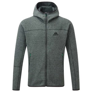 Mountain Equipment Chamonix Hooded Jacket Mens in Graphite
