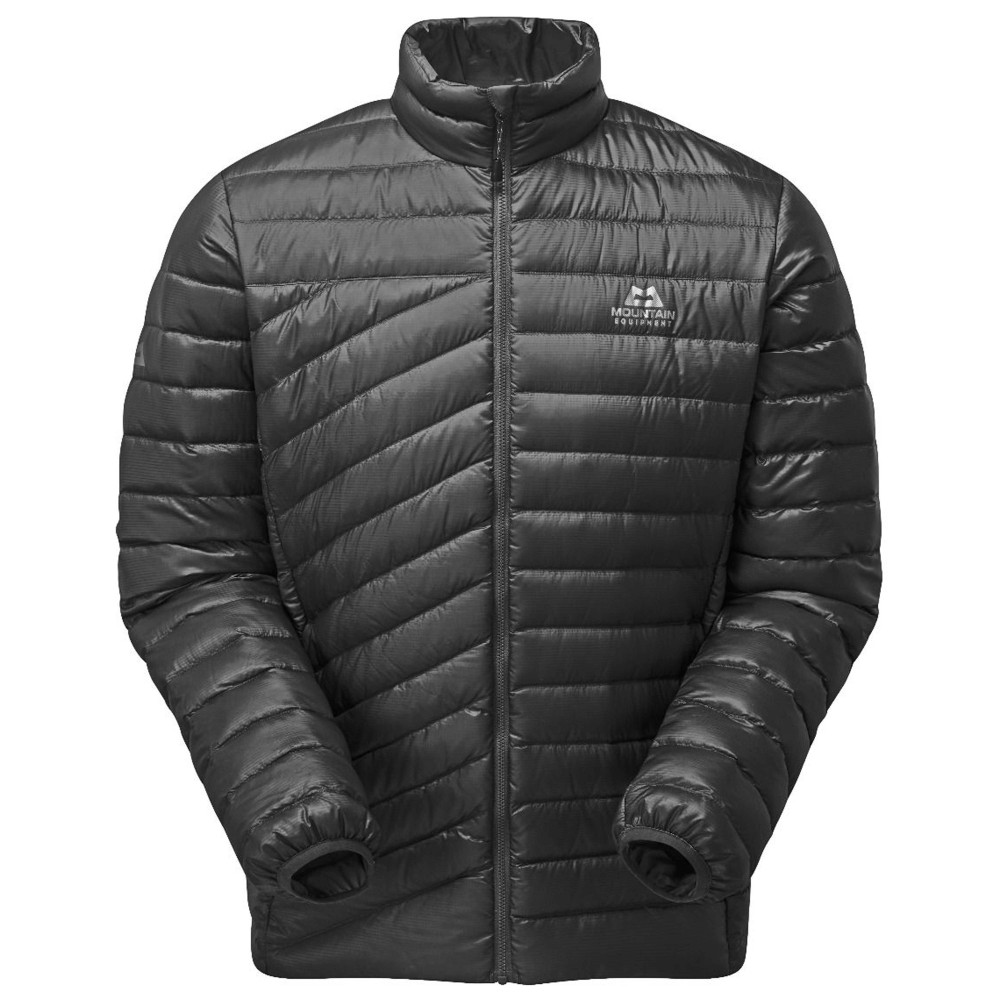 Mountain Equipment Earthrise Jacket Mens Black