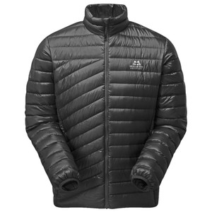 Mountain Equipment Earthrise Jacket Mens in Black