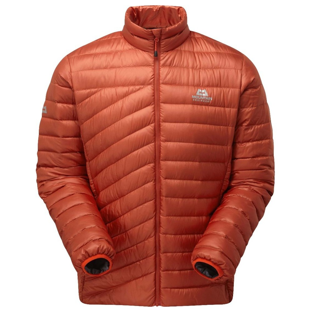Mountain Equipment Earthrise Jacket Mens Bracken