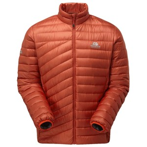 Mountain Equipment Earthrise Jacket Mens in Bracken