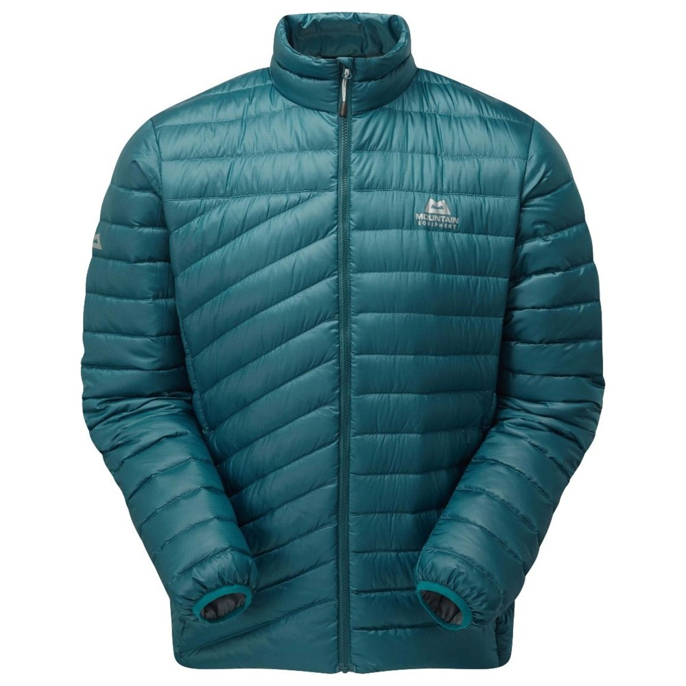 Mountain Equipment Earthrise Jacket Mens Legion Blue