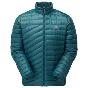 Mountain Equipment Earthrise Jacket Mens in Legion Blue